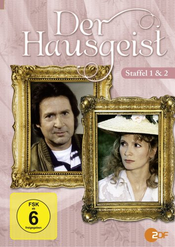 Staffel 1 & 2 (3 DVDs)
