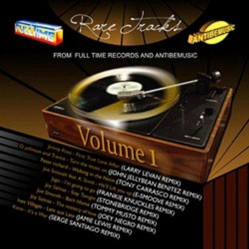 Full Time & Antibemusic Rare Tracks, Vol. 1