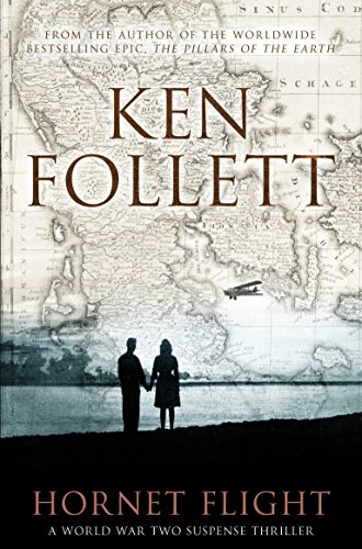 Hornet Flight (English Edition) por Ken Follett