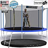 Kinetic Sports Outdoor Trampolin 425 cm