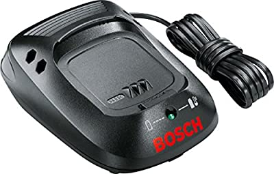 Bosch Lithium-Ion 60 Minutes Fast Charging Station for 18 V Batteries