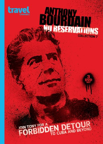 Reservations Collection 7 [DVD] [Import] ()