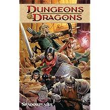 Dungeons & Dragons Vol. 1 - Shadowplague