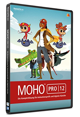 moho-pro-12