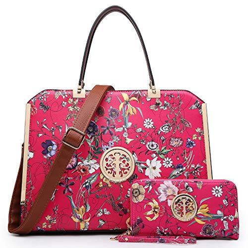 Dasein Große Designer Handtaschen Aktentaschen strukturierte Aktentasche Umhängetaschen Arbeitstaschen für 13