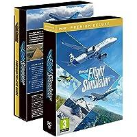 Microsoft Flight Simulator 2020 Premium Deluxe Edition - Limited - PC [Esclusiva Amazon.it]