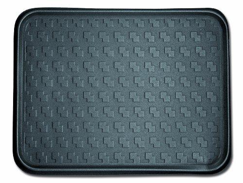 Preisvergleich Produktbild Cartrend 2909125 Kofferraum Schalenmatte, 90 x 70 x 3 cm