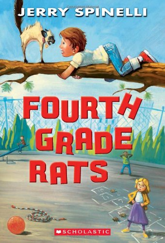 Fourth Grade Rats (Paperback)