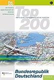 Amtliche Topographische Karten der Bundesrepublik Deutschland 1 : 200 000 -
