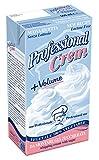 Panna da montare zuccherata PROFESSIONAL CREM senza lattosio 1000ml