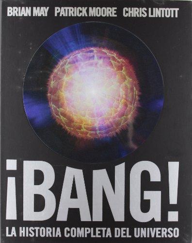 Descargar Libro ¡Bang!: La historia completa del universo (Fuera de Colección) de Chris Lintott