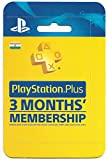 Best Playstation Vita Games - PlayStation Plus 3 Months Membership (India) Review