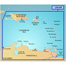 Garmin 010-C0761-00 software de navegacíon - Software de navegación (S/E England - Belux Inland Waters)