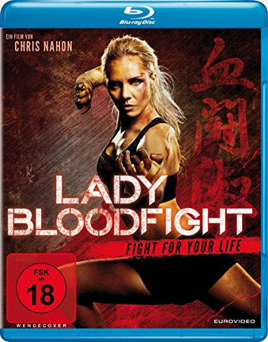 Bild von Lady Bloodfight - Fight for your life [Blu-ray]