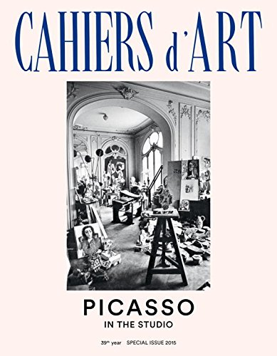 Book : Cahiers D'art 39th Year Special Issue 201 by Leal  Brigitte Paperback New
