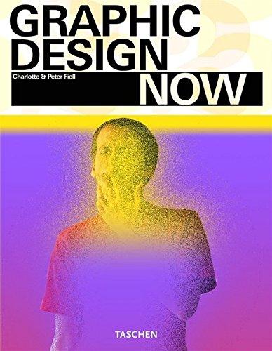 Graphic Design Now : Edition trilingue français-anglais-allemand