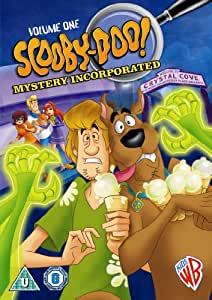 Scooby Doo! Mystery Incorporated - Vol. 1 [DVD] [2011]