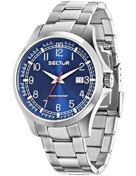 Sector Herren-Armbanduhr 290 Ana