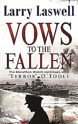 Vows to the Fallen: O'Toole (The Marathon Series)