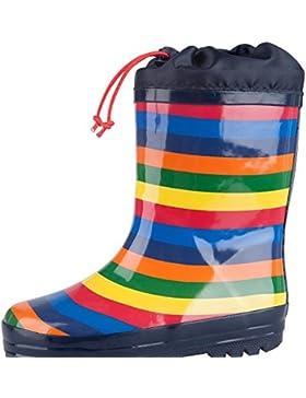 Mountain Warehouse El arco iris de invierno junior Botas de agua