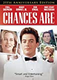 Chances Are (25th Anniversary Edition) by Cybill Shepherd