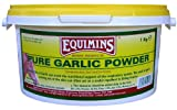 Equimins Horse Supplement Garlic Powder 1kg Tub