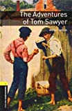American Oxford Bookworms: Stage 1: Adventures of Tom Sawyer (Oxford Bookworms Library: Stage 1)