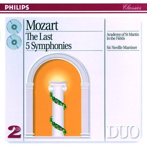 """Mozart: Symphony No.41 in C, K.551 - """"Jupiter"""" - 1. Allegro vivace"""