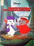 Disney's the Rescuers (Disney Classic...