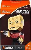 Mega Construx DXB82 - Collectors Kubros Captain Jean-Luc-Picard Star Trek, Spielzeug
