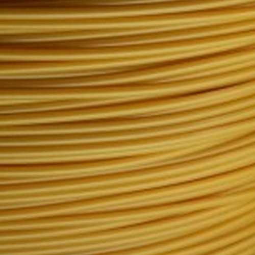 3dz Imprimante Filament PETG 1,75 mm 1 kg Or