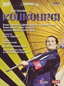 Luigi Cherubini - Koukourgi