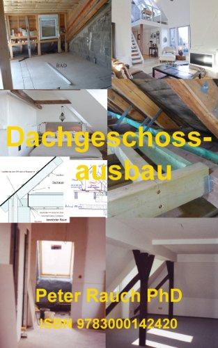 Ratgeber zum richtigen Dachgeschossausbau