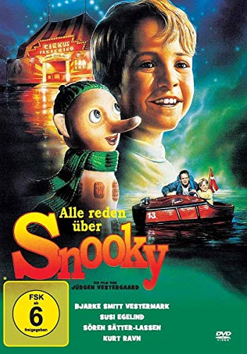 Alle reden über Snooky