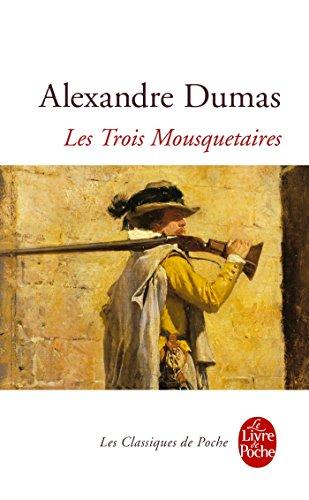 Les Trois Mousquetaires (Ldp Classiques) par Alexandre Dumas