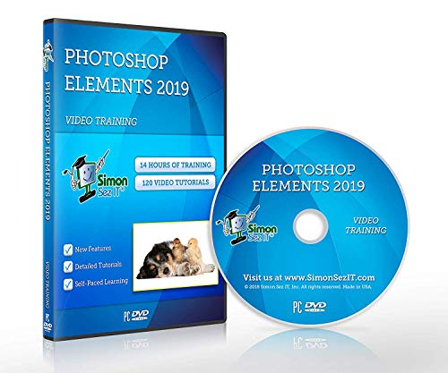 Software Photography & Graphic Design Training & Tutorials