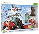 Cheapest Disney Infinity: Starter Pack - 360 on Xbox 360