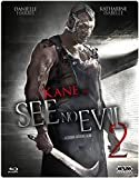See no Evil 2 - Uncut - Futurepak [Blu-ray] mit 3D Lenticular