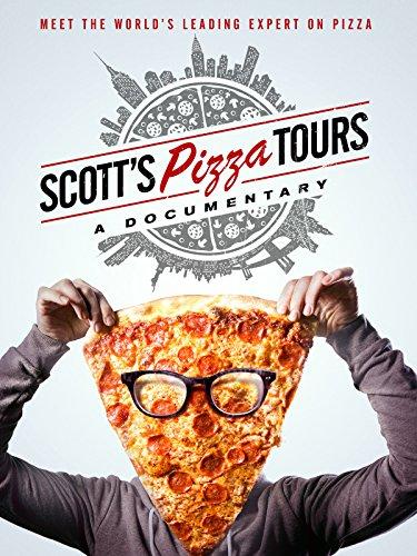 Scott's Pizza Tour
