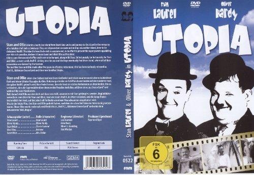 Utopia Preisvergleich