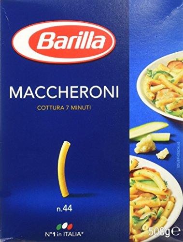 barilla-maccheroni-500-g-lot-de-8