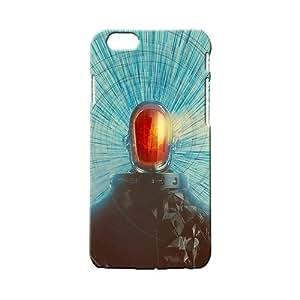 G-STAR Designer 3D Printed Back case cover for Apple Iphone 6/ 6s - G6255