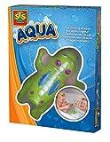 SES 13071 - Aqua schwimmender Drache