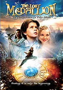 The Lost Medallion [DVD]