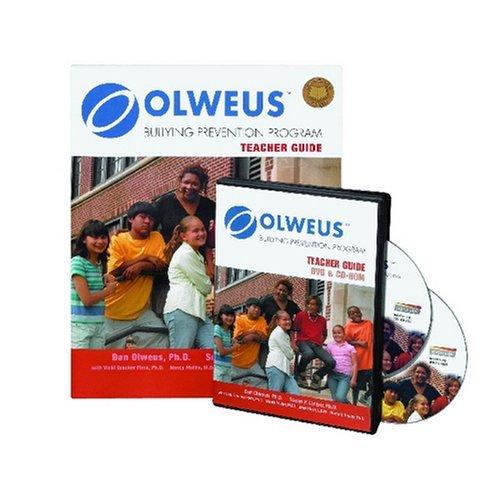 Olweus Bullying Prevention Program: Teacher Guide by Dan Olweus (2007-06-30)
