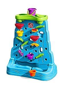 Step2 862100 Mesa para Arena y Agua - Mesas para Arena y Agua (Mesa para Agua, Azul, De plástico, 1,5 año(s), EE.UU., CE, EN 71, ASTM)