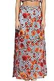 Miss Chase Women's Full Skirt (MCAW15BT0...