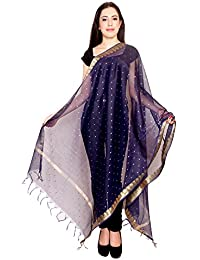 Womens Ethnic Long Indian Tradition Scarve Long -Shawl-duppata-chunni-Scarf-Wrap