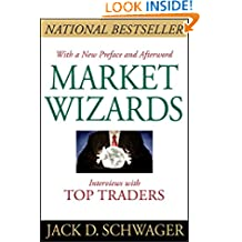 Market Wizards: Interviews with Top Traders Updated