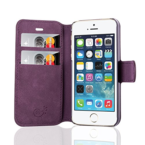 iphone-5-case-jammylizard-suede-edition-leather-wallet-cover-for-iphone-5-5s-se-purple